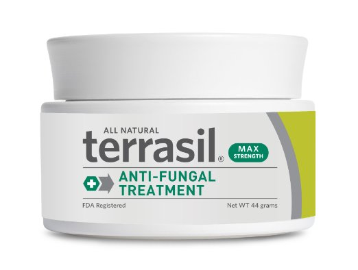 Anti-Fungal Treatment