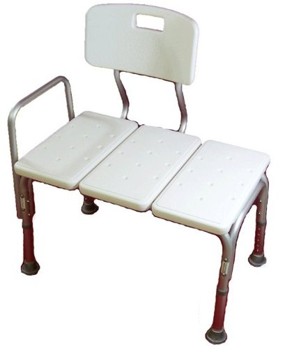 Bath Transfer Benches