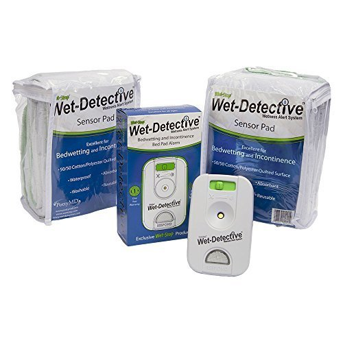 Incontinence Alarms
