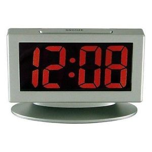 Large Print Alarm Clocks