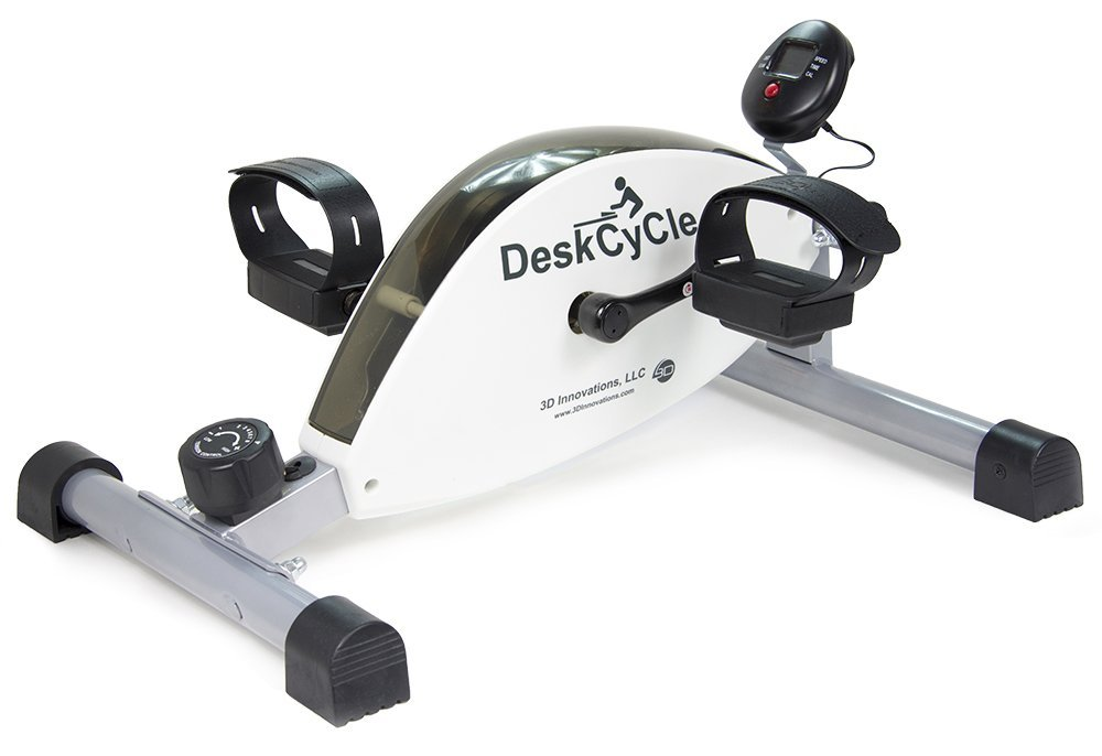 "Pedal Exerciser"" border="