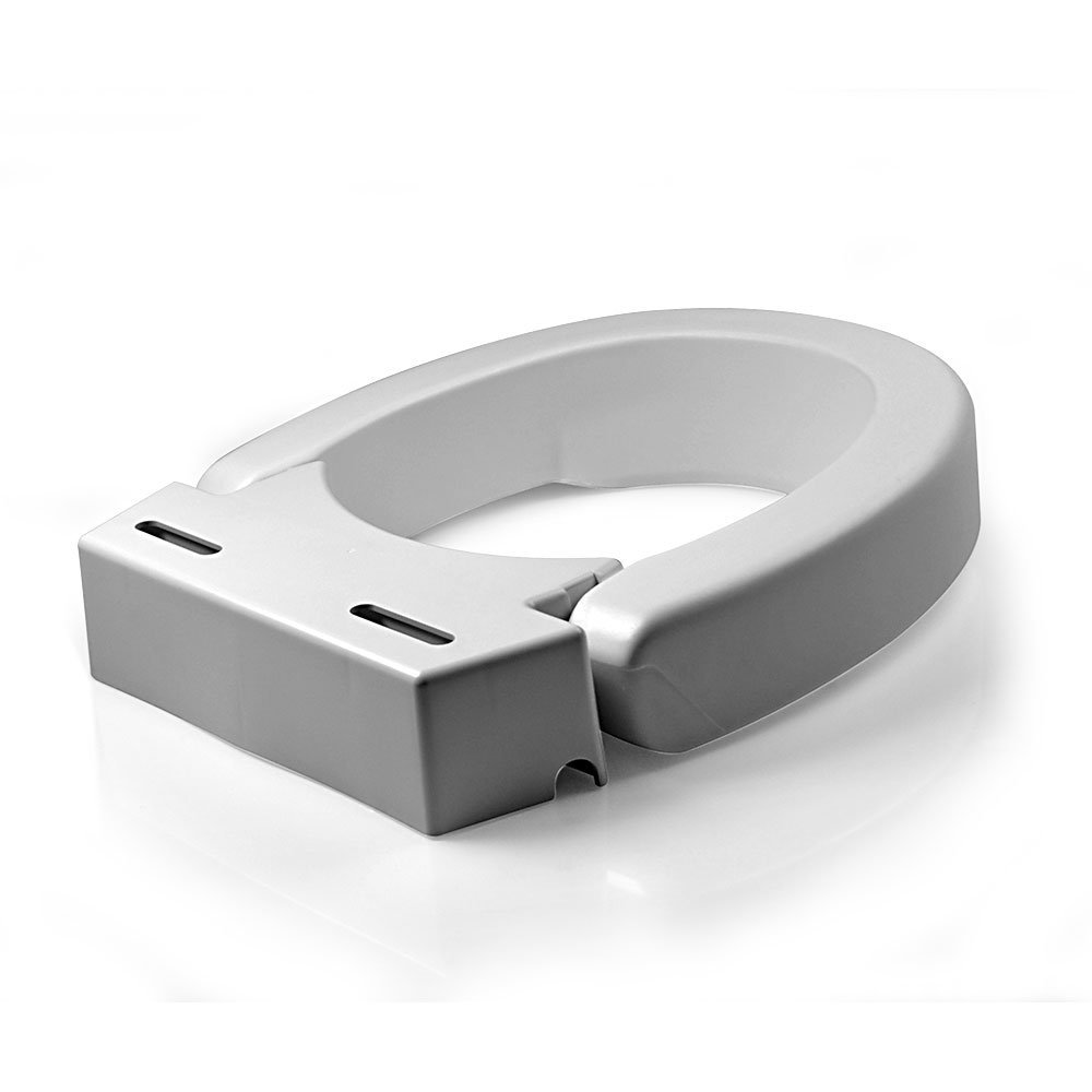 Standard Elevated Toilet Seats