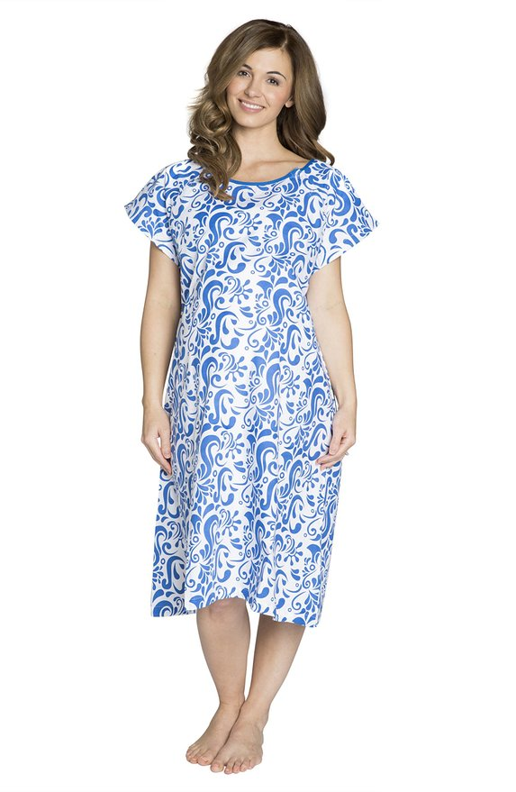 Women's Hospital Gowns